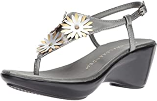 Athena Alexander Womens Laylee Fabric Open Toe Special Occasion Slide Sandals