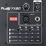 Immagine 2 fluid audio fx80 monitor di