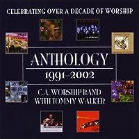 Anthology: 1991-2002