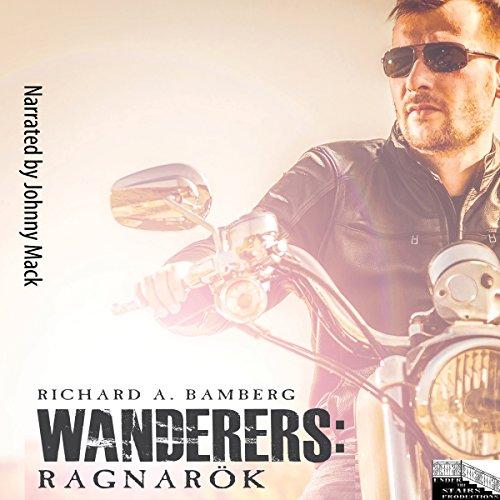 Wanderers: Ragnarök cover art