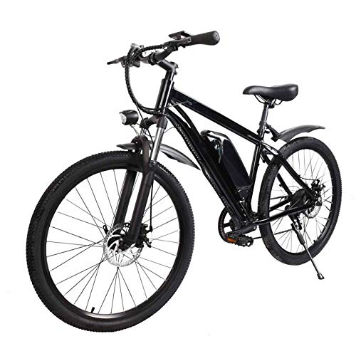 """E-Bike Elektrofahrrad\""""Trekking\"""" E-fahrrad Pedelec Elektro Fahrrad 29 Zoll"""