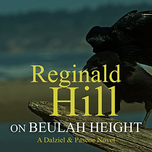 Couverture de On Beulah Height