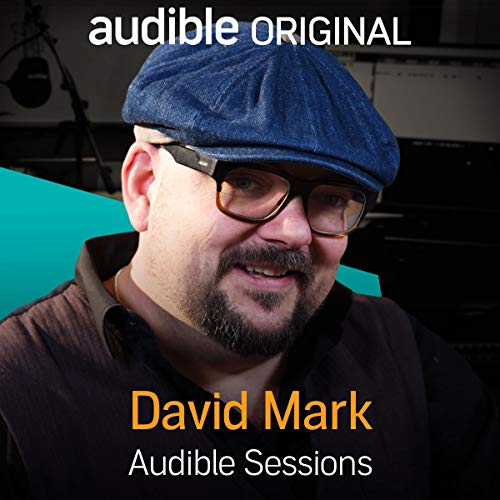 David Mark  By  cover art