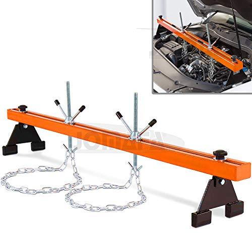 Soporte de motor 500 kg Puente para sujetar motores