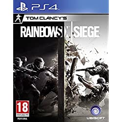 Call Of Duty: Black Ops III + Rainbow Six Siege: Amazon.es ...