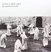 have a nice life vinyl