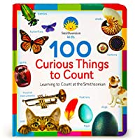 100 Curious Things to Count (100 Words)