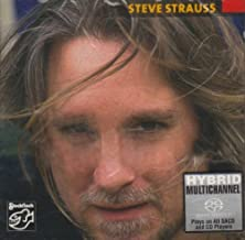 steve strauss just like love