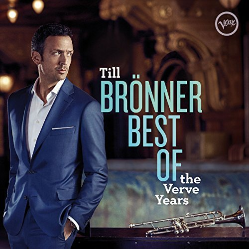 Best Of The Verve Years by TILL BRONNER