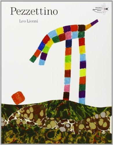 Pezzettino by Leo Lionni (2012-01-10)