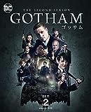 GOTHAM/ゴッサム〈セカンド・シーズン〉 後半セット[DVD]