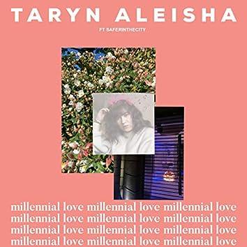 Millennial Love (Living Life in Circles)
