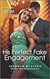 His Perfect Fake Engagement: A Bad Boy Opposites Attract Romance (Harlequin Desire: Men of Maddox Hill)