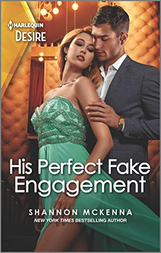 His Perfect Fake Engagement (Men of Maddox Hill Book 1) (English Edition)
