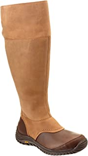 UGG Women`s Miko Chestnut Boot 9.5 B (M)