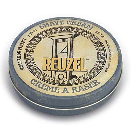 Reuzel Shave Cream - Crema da barba - 100 ml