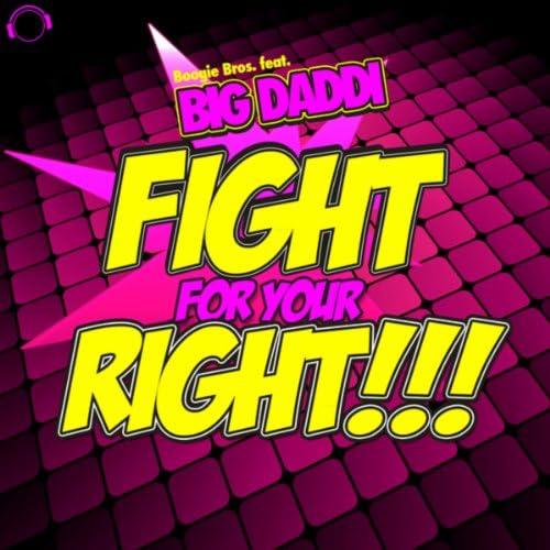 Boogie Bros feat. Big Daddi
