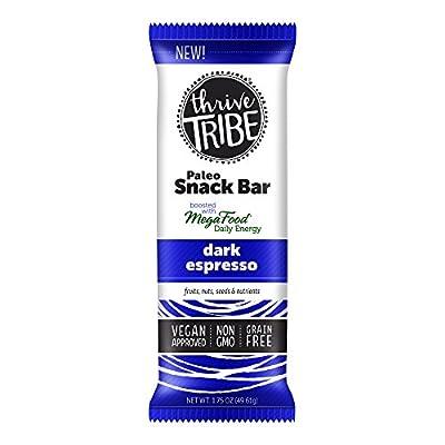 Thrive Tribe Paleo Mega Food Bar