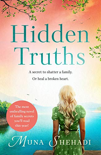 Hidden Truths: A compelling novel of shocking family secrets you won't be able to put down! (Fortune's Daughters Trilogy) (English Edition)