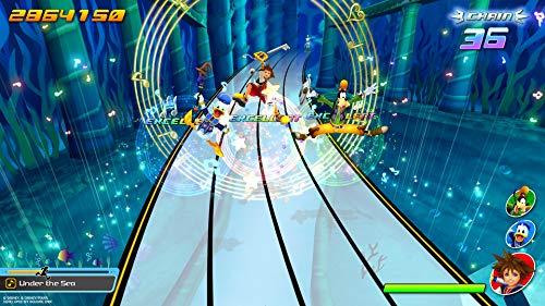 51gzvofNxFL - Kingdom Hearts Melody of Memory - PlayStation 4