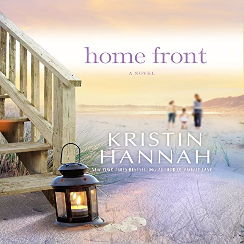 Home Front cover art