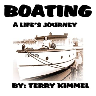 Boating: A Life's Journey audiobook cover art