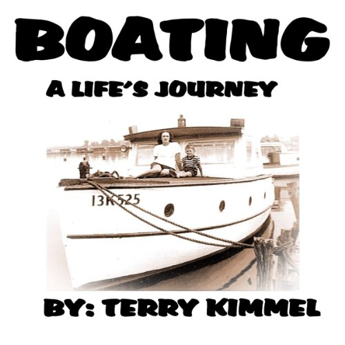 Boating: A Life's Journey cover art