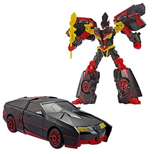 Sonokong Hello Carbot Zetren Transforming Toy Car Robot TV Animation...