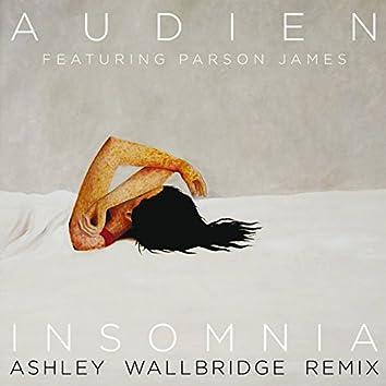 Insomnia (Ashley Wallbridge Remix)