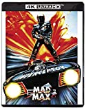 Mad Max [USA] [Blu-ray]