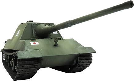ロケットモデルズ 1/35 フィスト・オブ・ウォーシリーズ 日本軍 砲戦車 ホリII 12糎砲装備型 プラモデル 47027