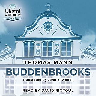 Buddenbrooks cover art