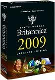 Encyclopaedia Britannica 2009 Ultimate Edition (Mac/PC) -