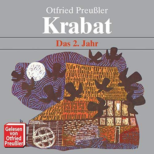 Krabat - Das 2. Jahr Titelbild