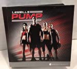 Les Mills PUMP Fitness 7 DVD Workout Set