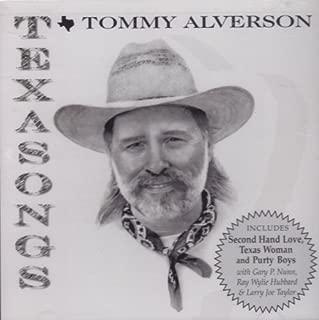 Texasongs by Smith Music Group