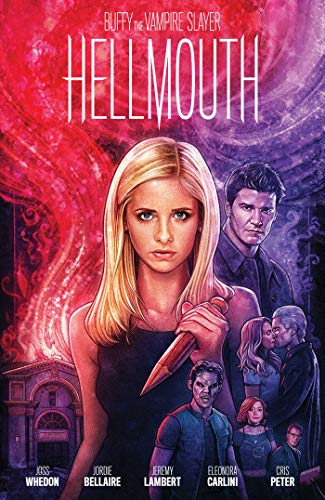 Buffy the Vampire Slayer: Hellmouth Limited Edition (Buffy the Vampire Slayer/Angel)