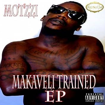 Makaveli Trained EP