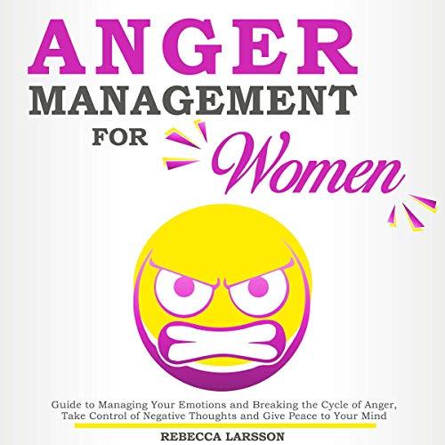Anger Management for Women cover art