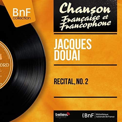 Jacques Douai feat. Philippe Gérard et son orchestre
