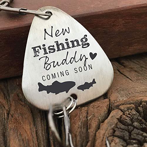 New Fishing Buddy Coming Soon Fishing Lure
