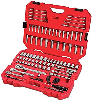 Craftsman Mechanics 135-Piece Tool Set