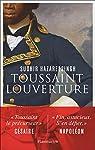 Toussaint Louverture  par Hazareesingh
