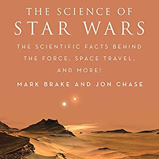 The Science of Star Wars cover art