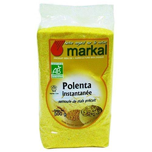 Markal–Polenta Instant–500g