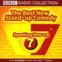 Spanking New on 7