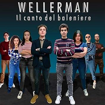 Wellerman: Il canto del baleniere