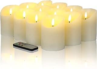 Best 3 inch diameter candles Reviews