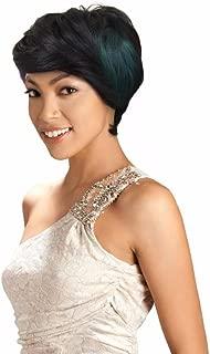 Sensual Vella Vella Synthetic Full Wig - Alexis (#1B)