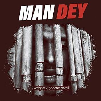 Man Dey